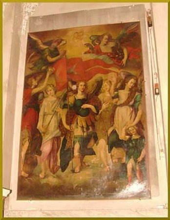 Mercato del Capo: I 7 Arcangeli