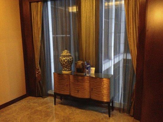 Sofitel Wanda Beijing: Junior suite