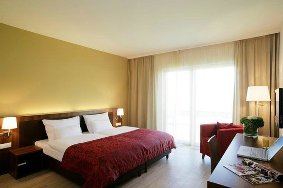 Blumenhotel: Standard Doppelzimmer