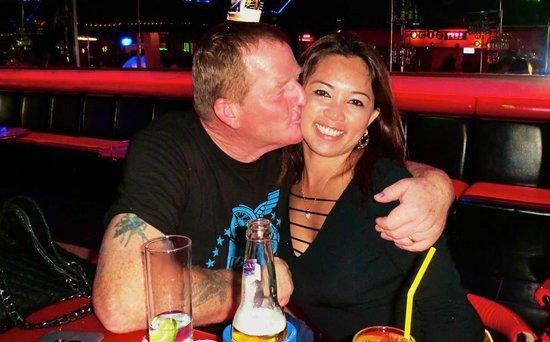 Amy dating Stuart lesbiske online dating regler