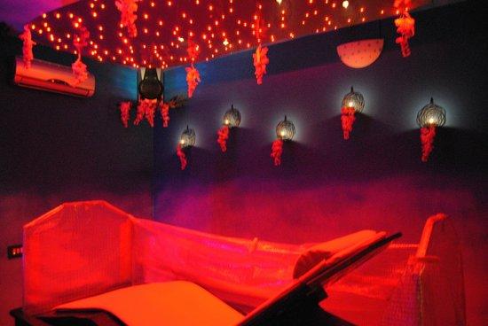 Bagno Turco Con Cromoterapia.Bagno Turco E Cromoterapia Picture Of Beauty Center Graziana Bari