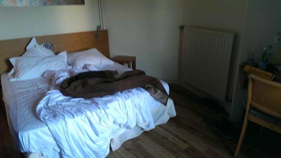 Best Western Plus Celtique Hotel & Spa : room