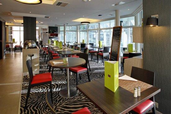 Hotel Mercure Grenoble Centre President : Restaurant l'Instant M