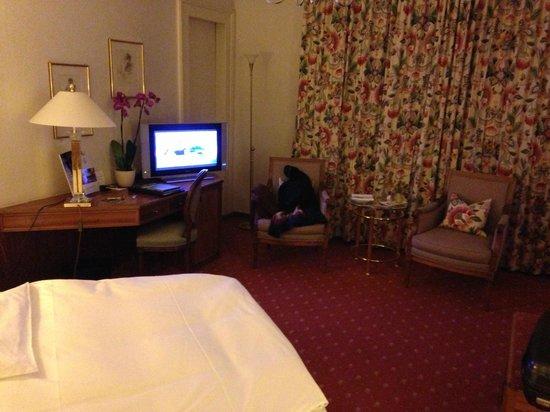 Eden Au Lac: Spacious Room