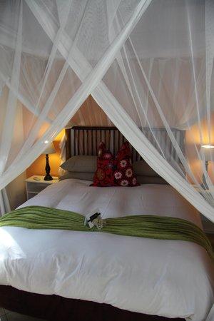 Cheetah Plains: Comfy Beds