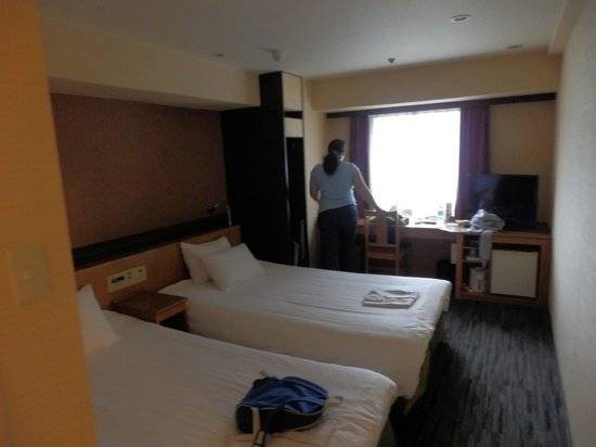 the b nagoya : room