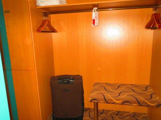 Ramada Limes Thermen Aalen: nosso quarto