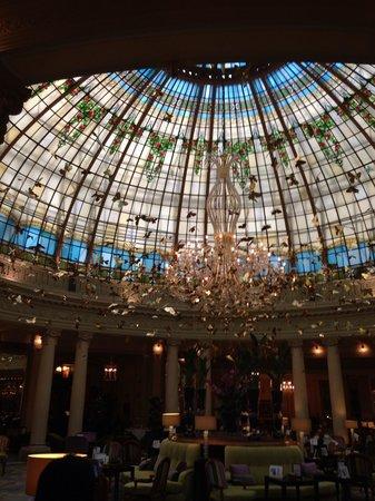 The Westin Palace Madrid: Amazing re make