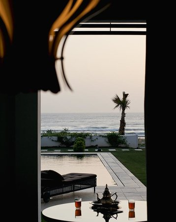 Hôtel Sofitel Agadir Thalassa Sea & Spa: Suite Opera