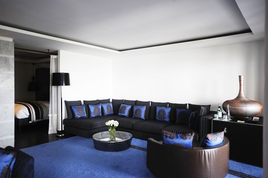 Hôtel Sofitel Agadir Thalassa Sea & Spa: Suite