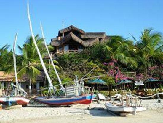 Praia de Flecheiras