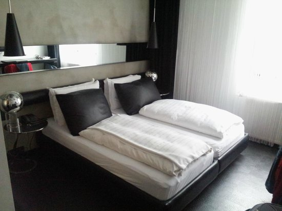 CenterHotel Thingholt: Slaapkamer