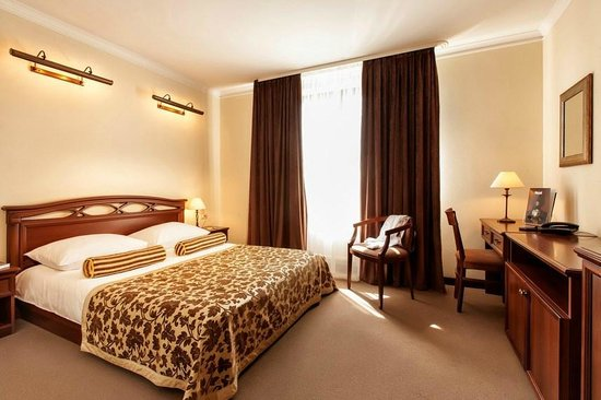 Chichikov Hotel: Double Room