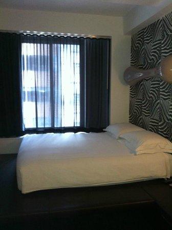 Room Mate Grace: Standard room