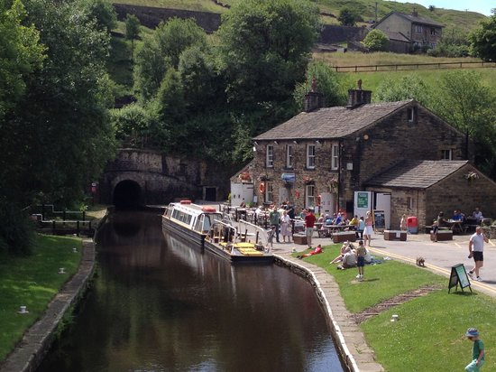‪Standedge Tunnel & Visitor Centre‬