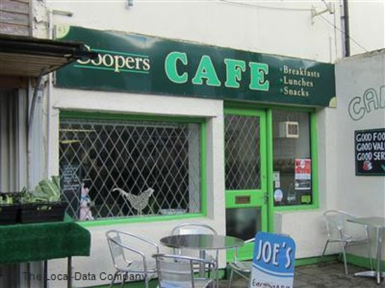 Image Coopers Cafe in South Wales