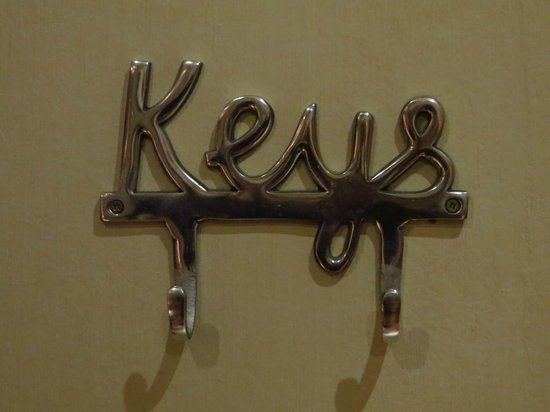 Berghaven Holiday Cottages: The little details...