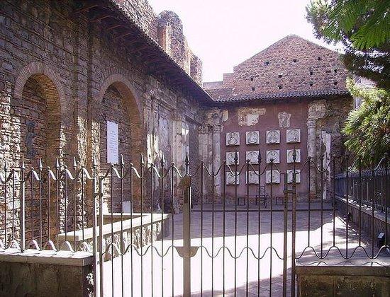Chiesa di Sant'Euplio