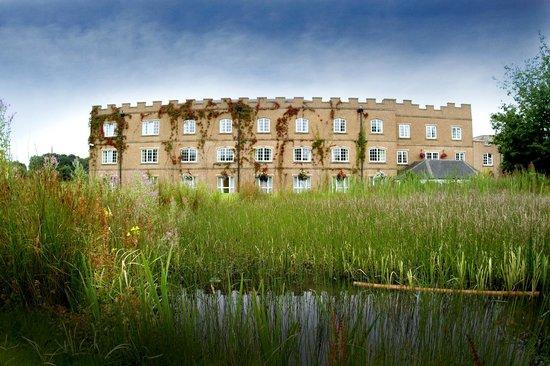 Photo of Ramside Hall Hotel & Golf Club Durham