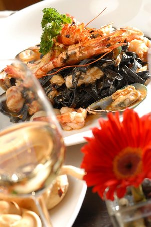 Prego Italian Restaurant