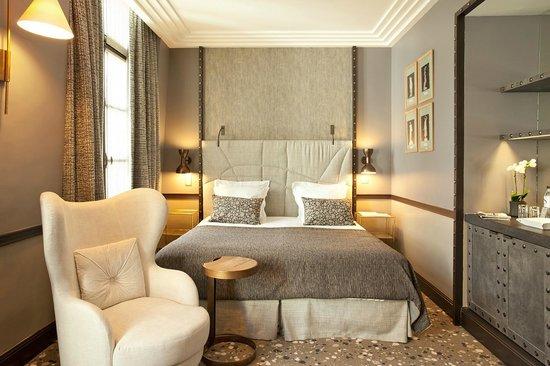 Hotel Therese Paris Reviews