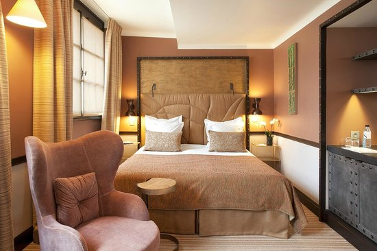 Hotel Therese : Chambre Executive