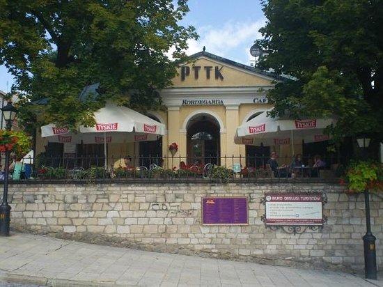 10 Najlepszych Restauracji W Sandomierzu Tripadvisor