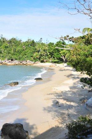 Bedarra Island Resort: View from the Point Villa