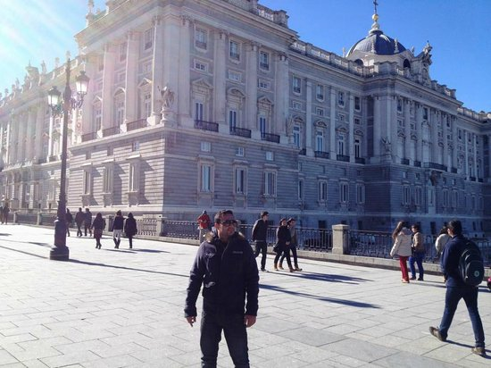 madrid tours trips excursions