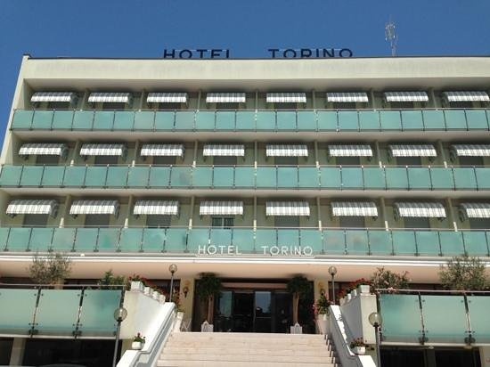 Hotel Torino Venere