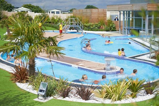 Reighton sands holiday park haven updated 2018 campground reviews filey england tripadvisor for Scarborough campsites with swimming pool