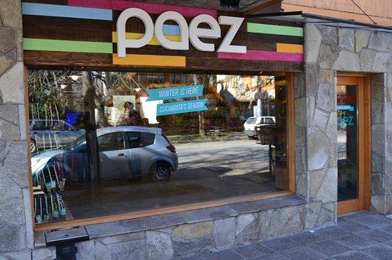 Paez Store