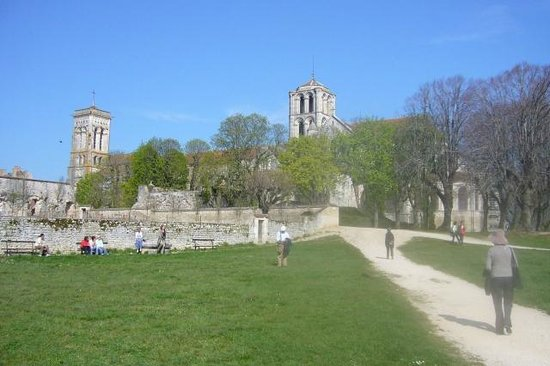 image Le Relais du Morvan sur Saint-Amand-En-Puisaye