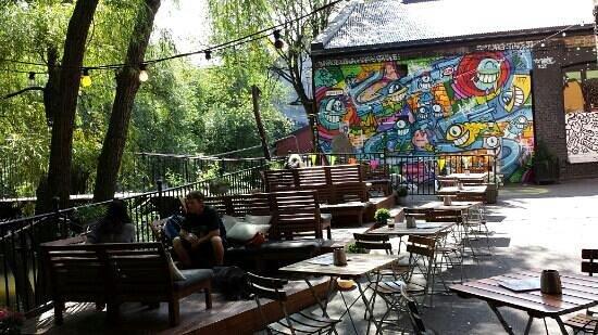Photo of Bar Blå at Brenneriveien 9c, Oslo 0182, Norway