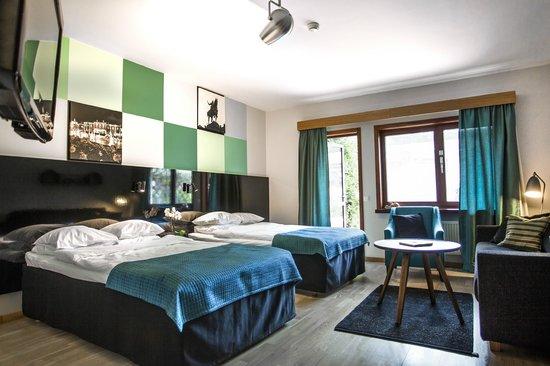 Hotell Liseberg Heden : Superior room