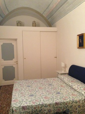 Relais Sassetti Bed and Breakfast: 1