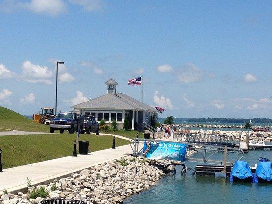 Seafood Restaurants In Sandusky Ohio