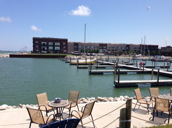 Dockside Marina Restaurant Bar