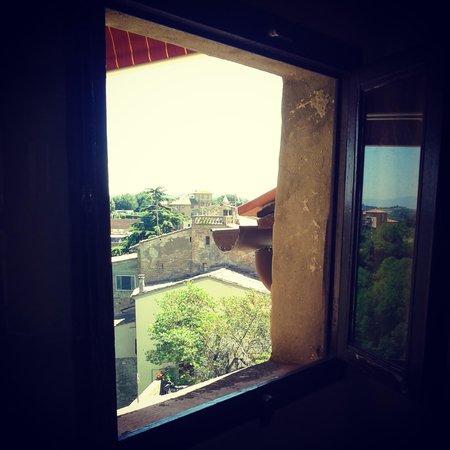 Antica Dimora Leones: vista