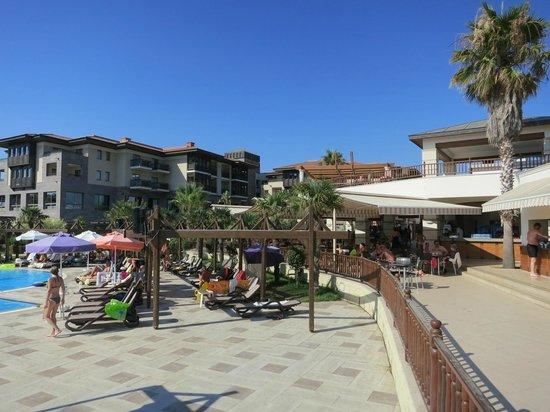 Club Calimera Serra Palace: Beautiful place