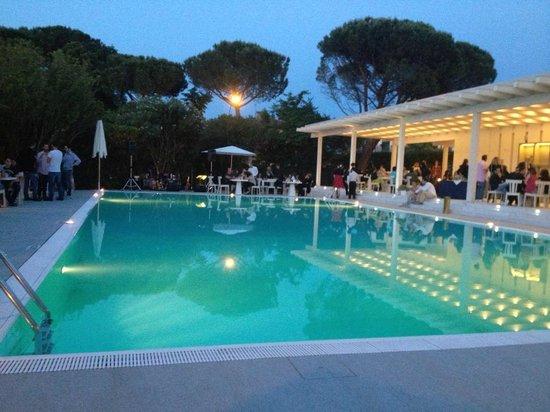 Il Nuovo Ristorante Foto Di Italiana Hotels Florence