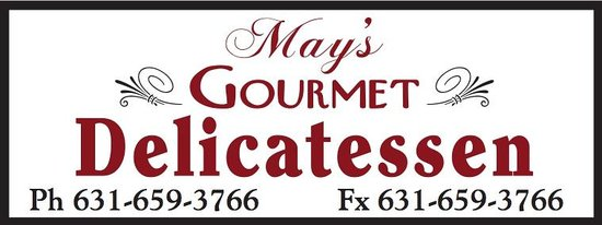 May's Gourmet Delicatessen
