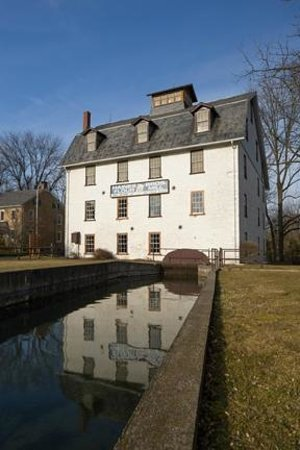 Lehigh Valley, PA: Haines Mill