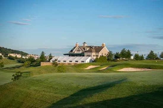 Lehigh Valley, PA: Morgan Hill Golf Course