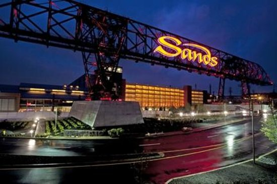 Lehigh Valley, PA: Sands Bethlehem