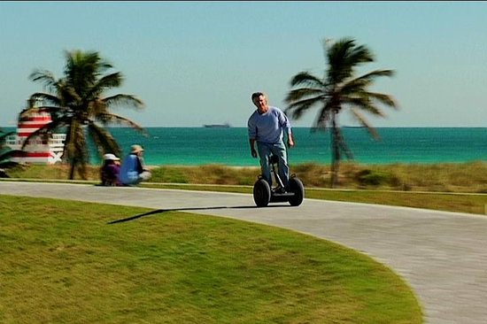 Segway Hollywood
