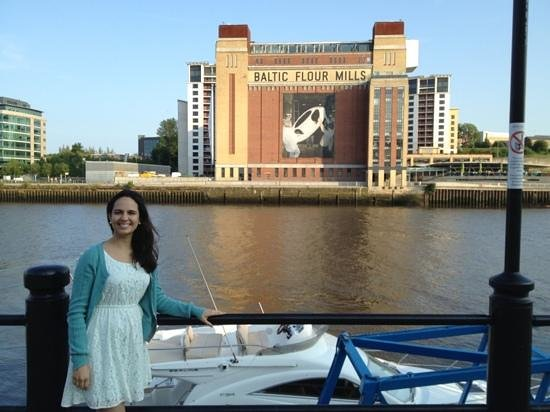 Baltic Centre for Contemporary Art: A lovely Sunday exploring The Baltic