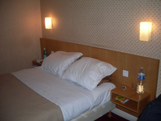 Hotel Kensington : Quarto