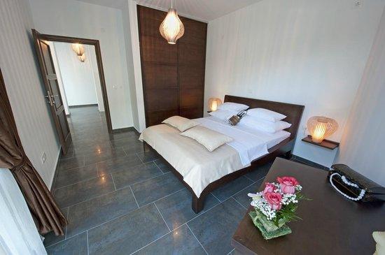 Hotel LoveLive