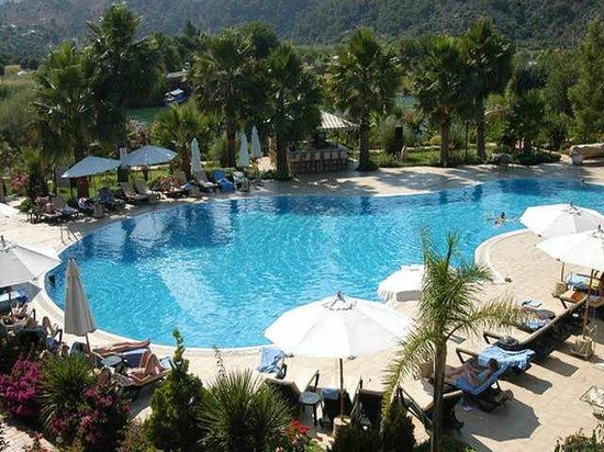 Dalyan Resort